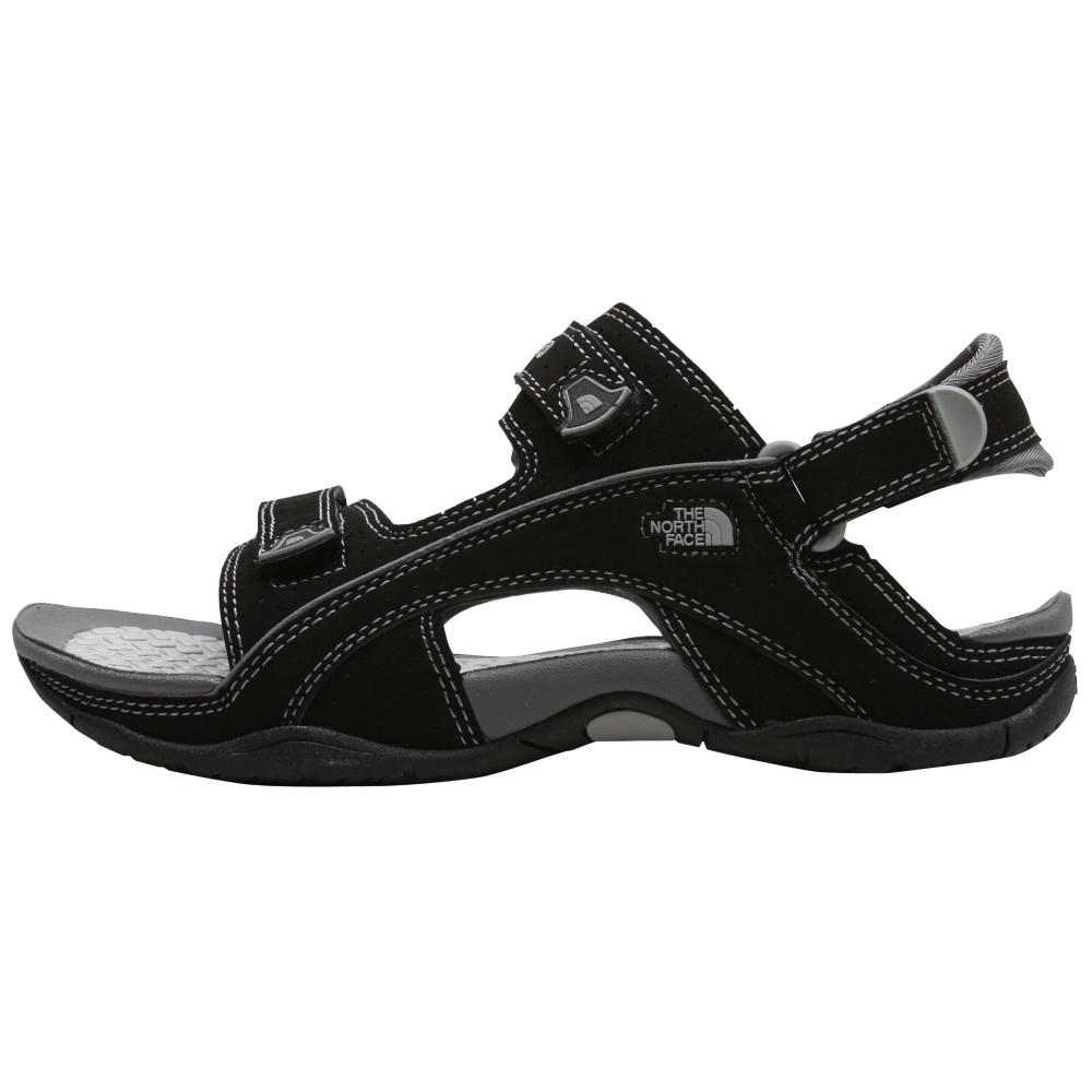 The North Face El Rio Hiking Shoes - Women - ShoeBacca.com