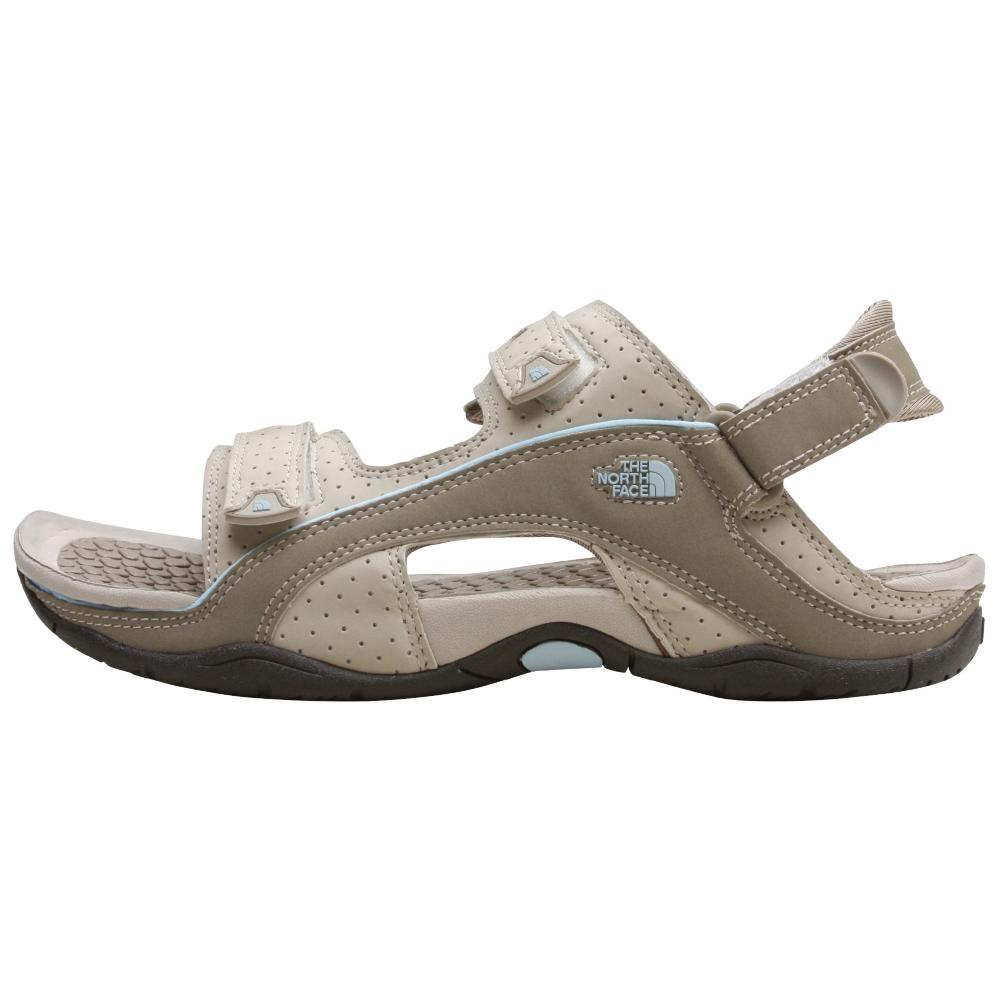 The North Face El Rio Sandals - Women - ShoeBacca.com