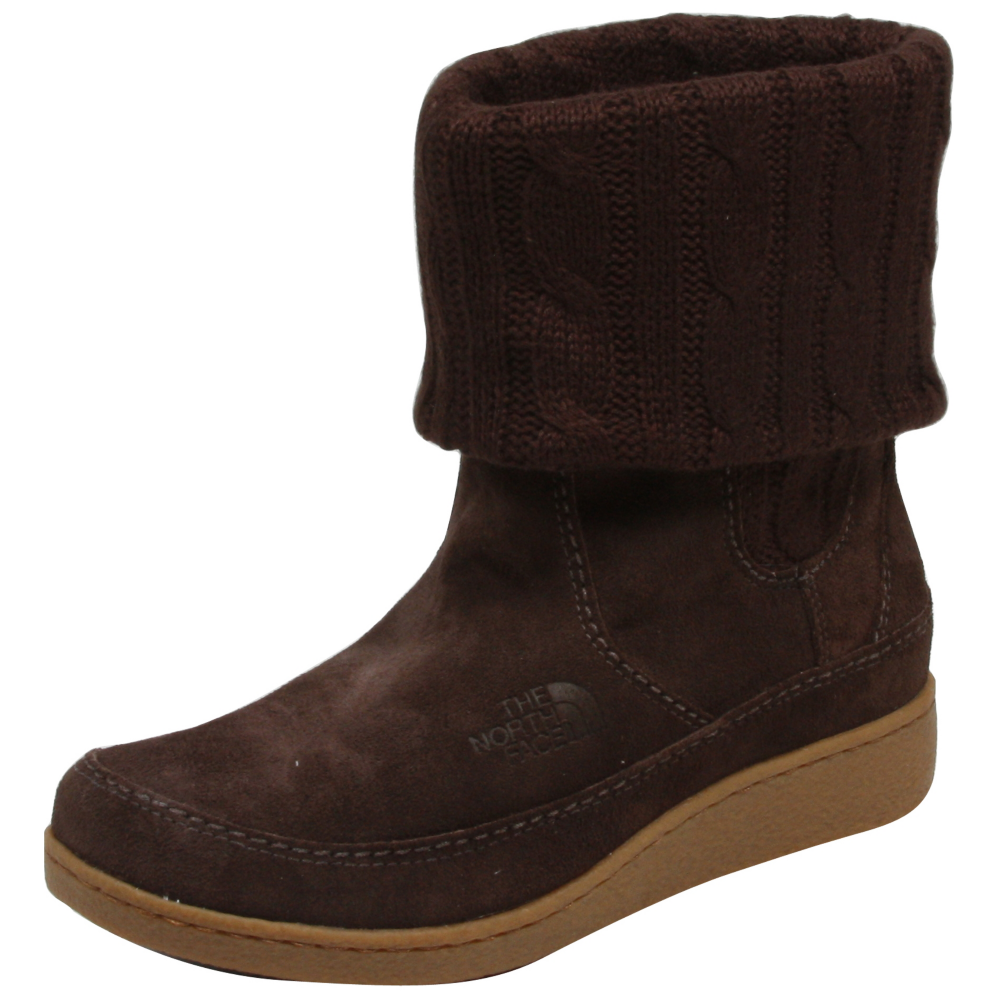 The North Face Alexis Mid Boots - Winter Shoe - Women - ShoeBacca.com