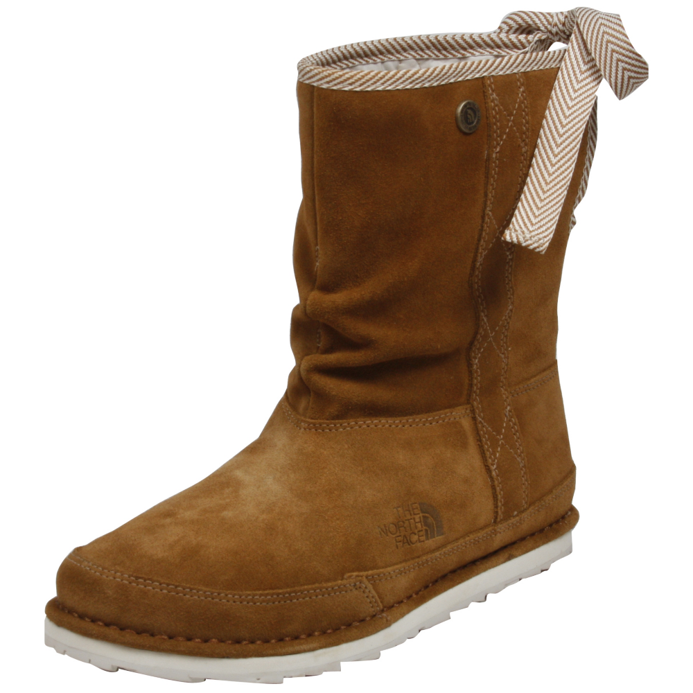 The North Face Millenial Short Boots - Winter Shoe - Women - ShoeBacca.com