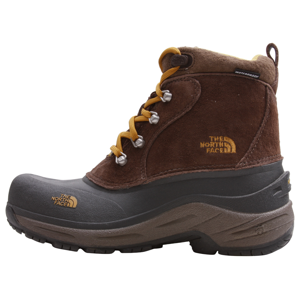 The North Face Chilkats Lace Winter Boots - Kids - ShoeBacca.com