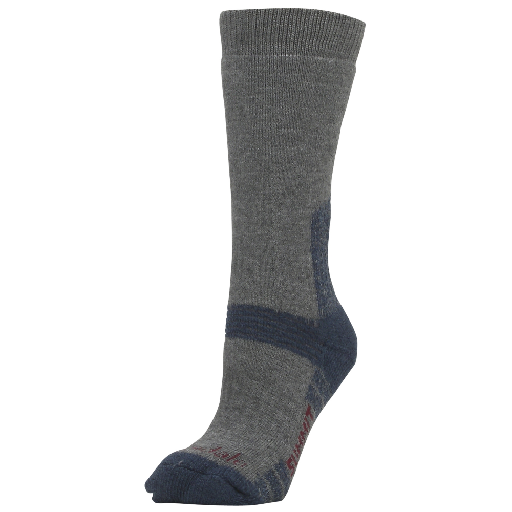 Bridgedale Endurance Summit 3 Pack Socks - Unisex - ShoeBacca.com