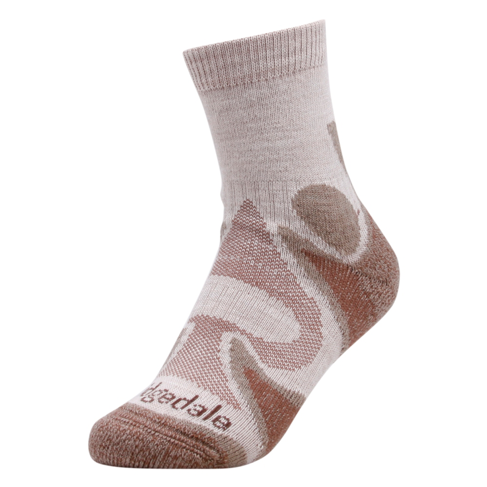 Bridgedale X-Hale Trailhead 3 Pack Socks - Unisex - ShoeBacca.com