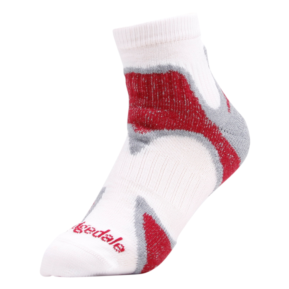 Bridgedale X-Hale Speed Demon 3 Pack Socks - Unisex - ShoeBacca.com