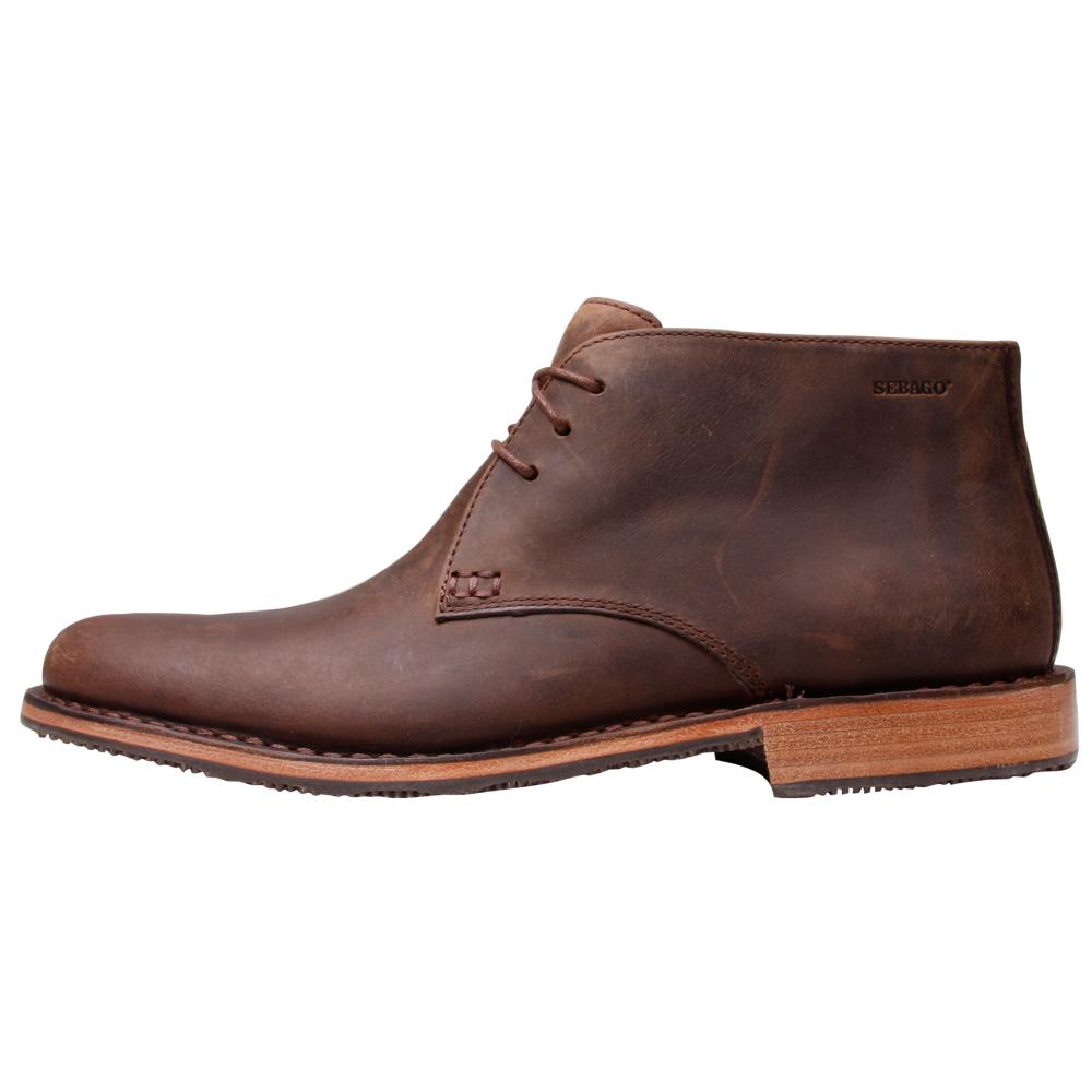 Sebago Tremont Oxfords - Men - ShoeBacca.com
