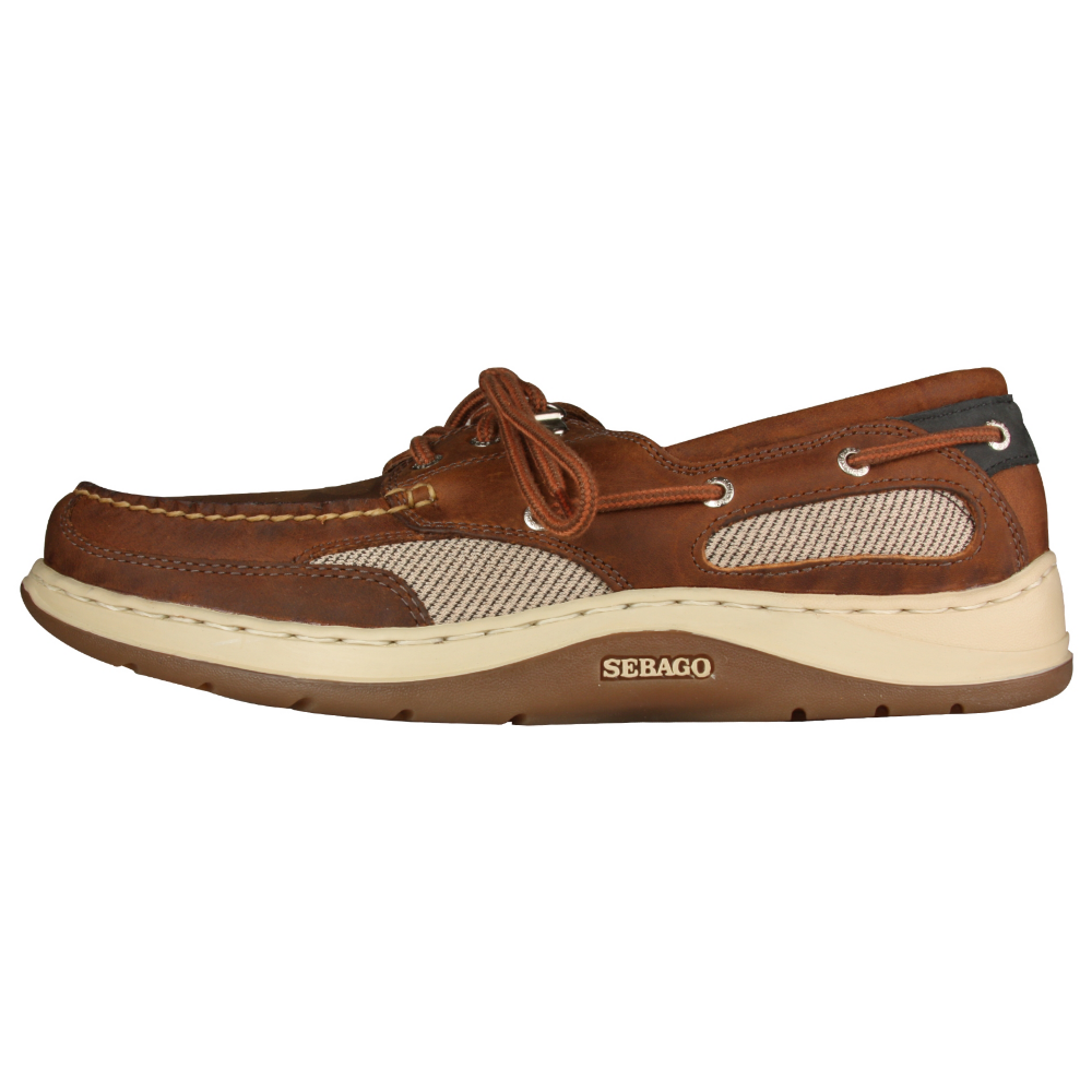 Sebago Cloverhitch 2 Boating Shoes - Men - ShoeBacca.com