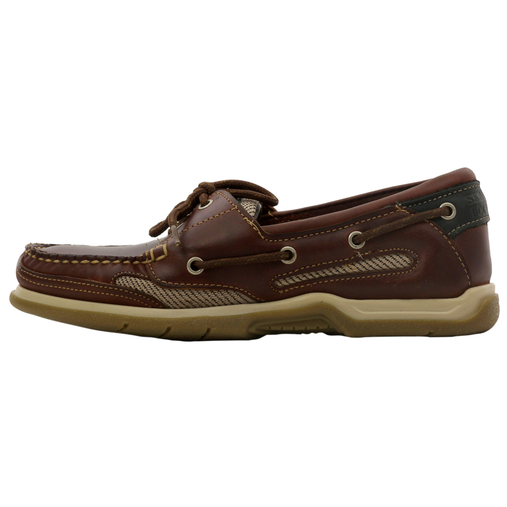 Sebago Clovehitch Boating Shoes - Women - ShoeBacca.com