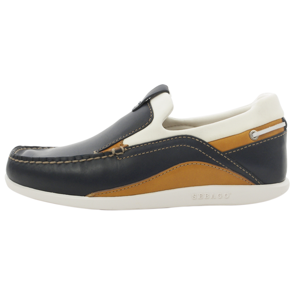 Sebago Cambria Boating Shoes - Women - ShoeBacca.com