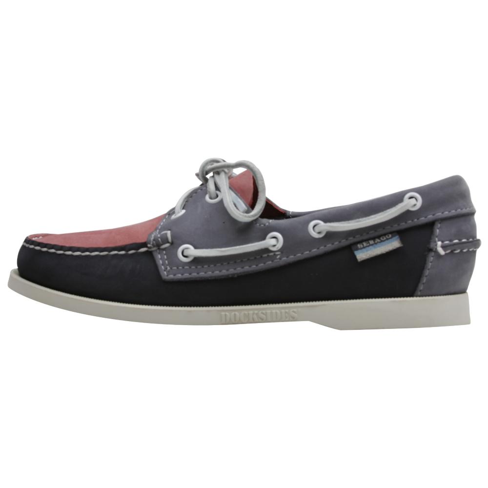 Sebago Spinnaker Boating Shoes - Women - ShoeBacca.com