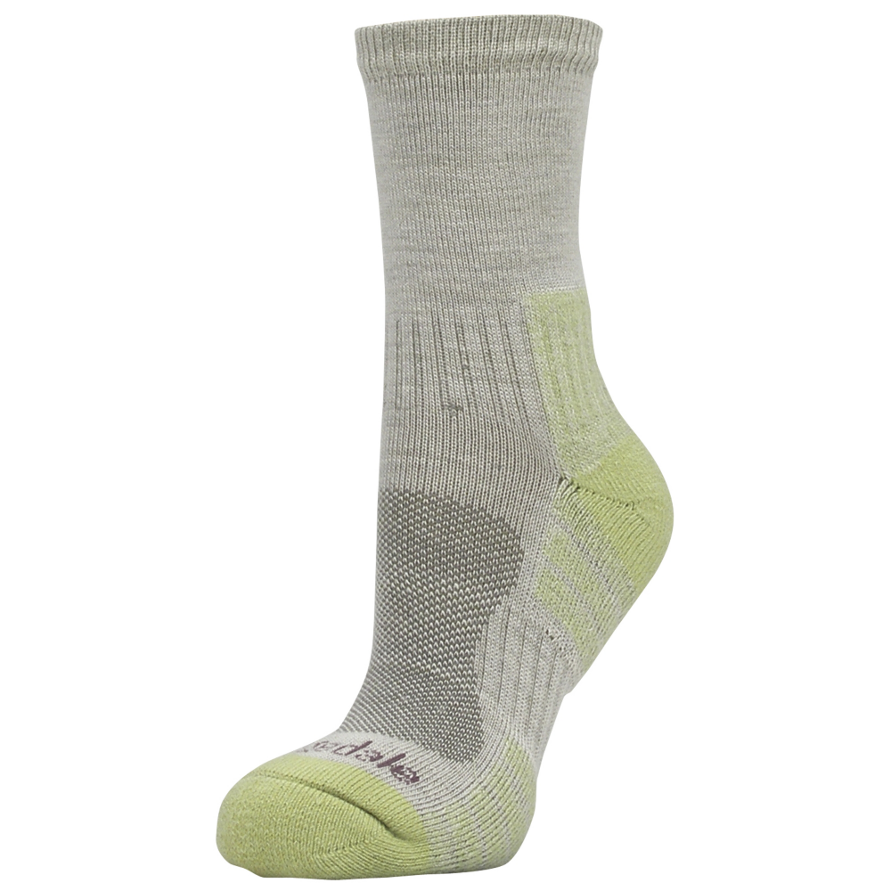 Bridgedale Endurance Trail Light 3 Pack Socks - Women - ShoeBacca.com