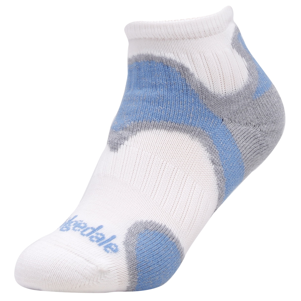 Bridgedale X-Hale Speed Diva 3 Pack Socks - Women - ShoeBacca.com