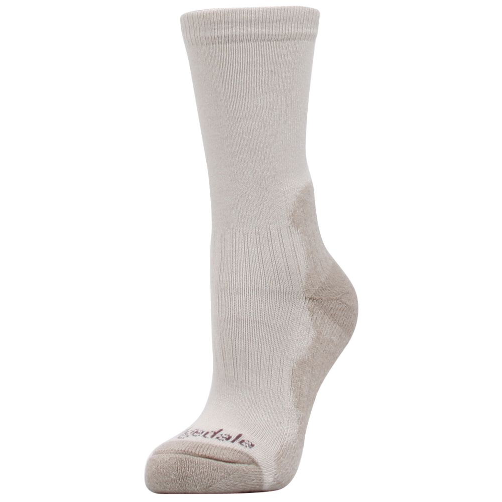 Bridgedale Bamboo Crew 3 Pack Socks - Women - ShoeBacca.com