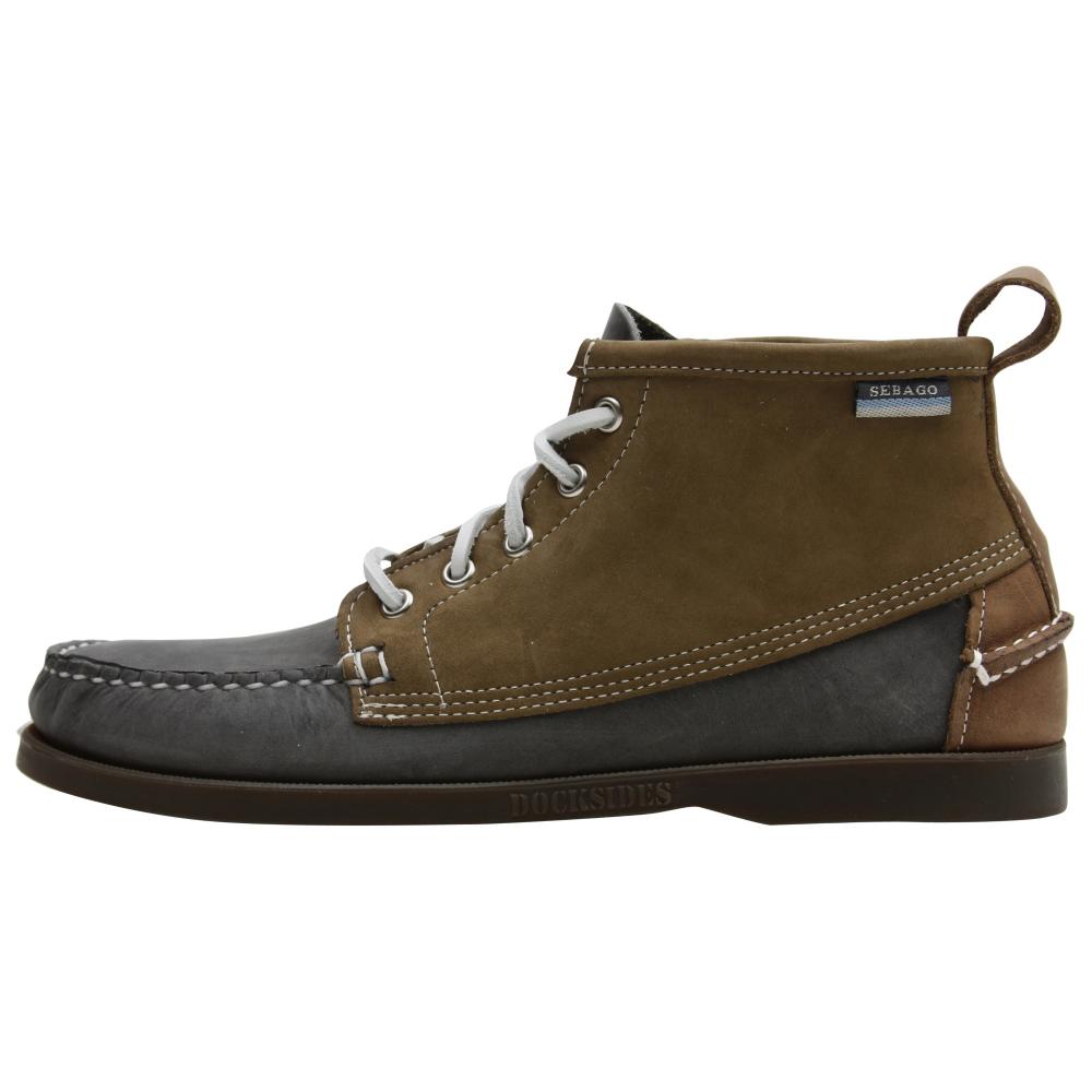 Sebago Beacon Casual Boots - Men - ShoeBacca.com
