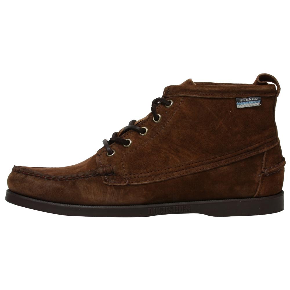 Sebago Beacon Boots Shoes - Men - ShoeBacca.com