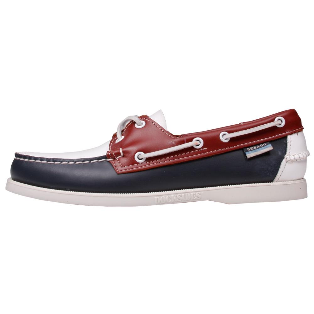 Sebago Spinnaker Boating Shoes - Men - ShoeBacca.com