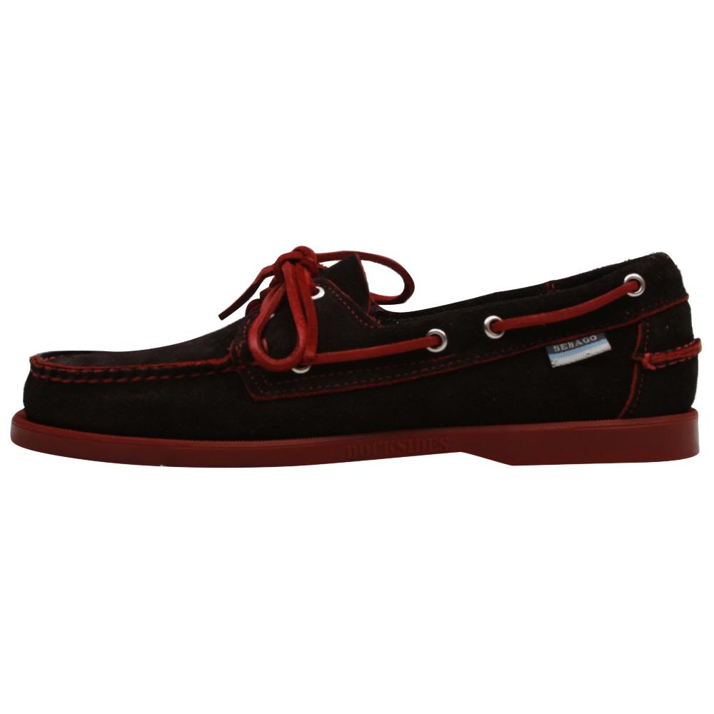 Sebago Docksides Boating Shoes - Men - ShoeBacca.com
