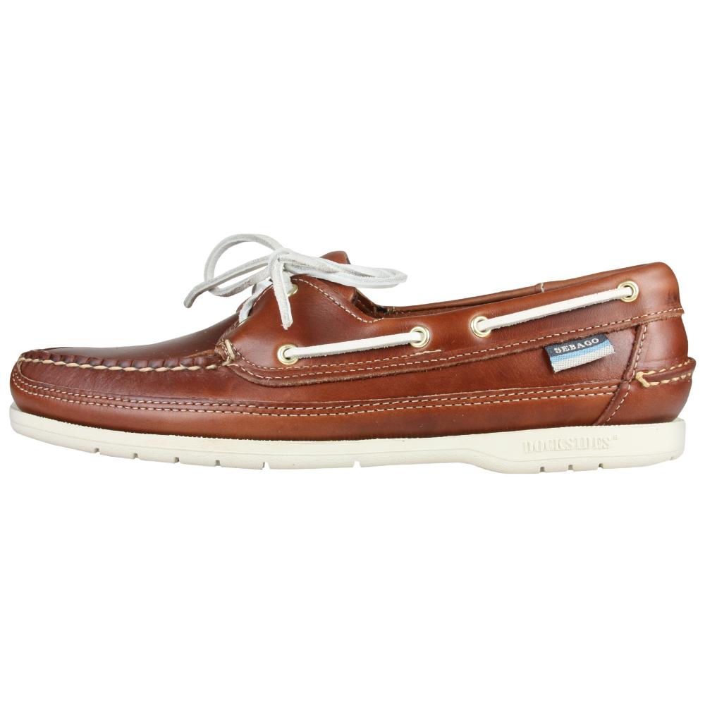 Sebago Schooner Loafers - Men - ShoeBacca.com