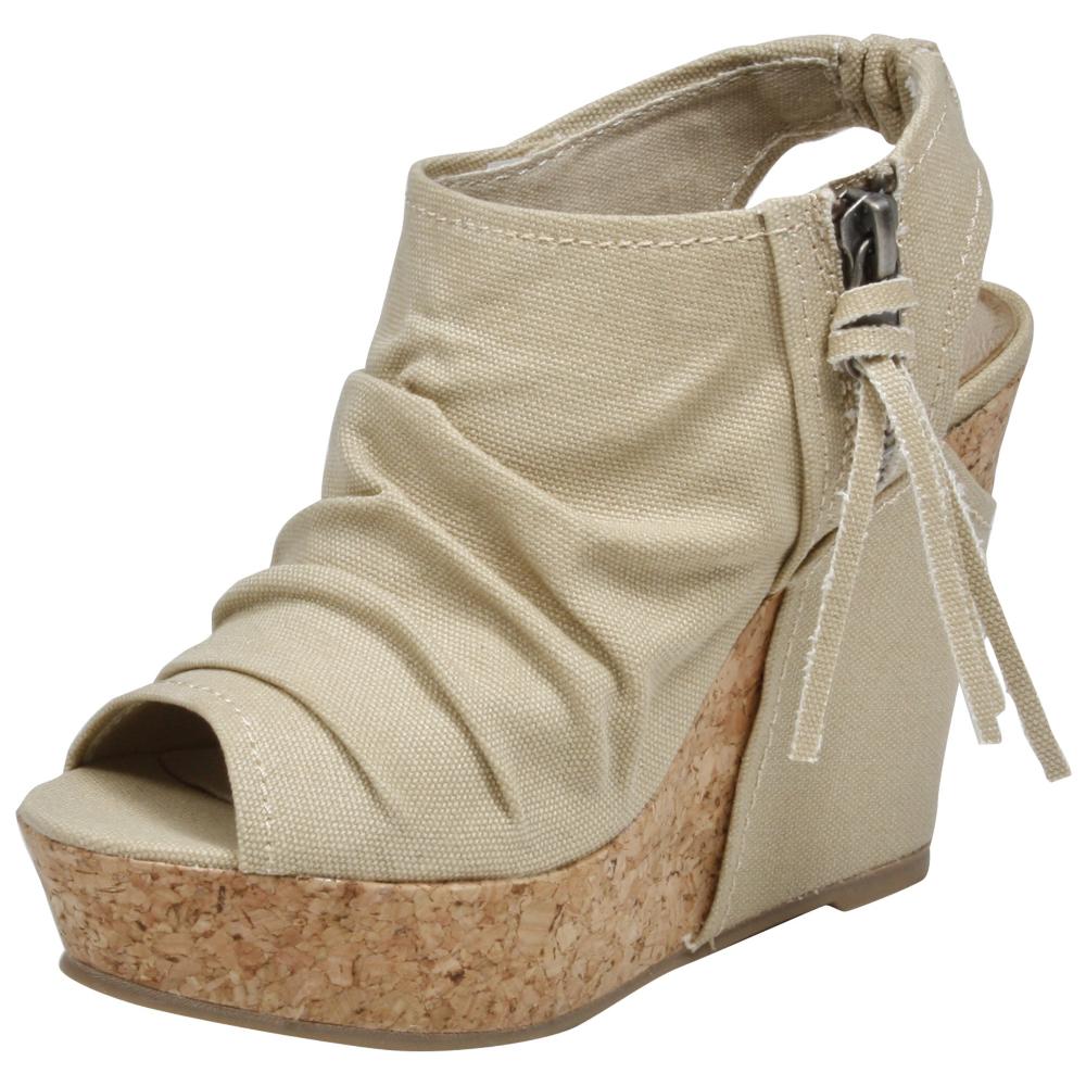Big Buddha Fine Sandals Shoe - Women - ShoeBacca.com