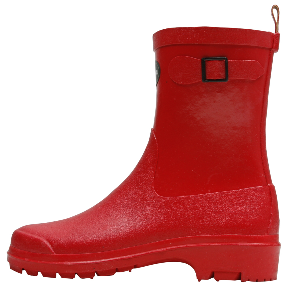 Le Chameau Low Rain Boots - Women - ShoeBacca.com