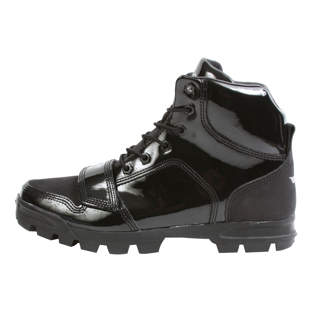 Creative Recreation Dio Mid Boots Shoes - Men