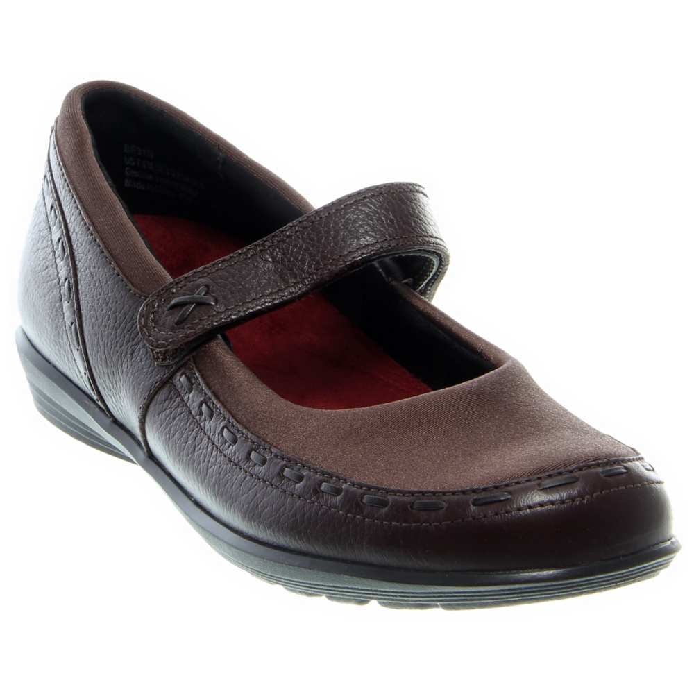 Aetrex Berries Mary Janes Mary Janes Shoes - Women - ShoeBacca.com