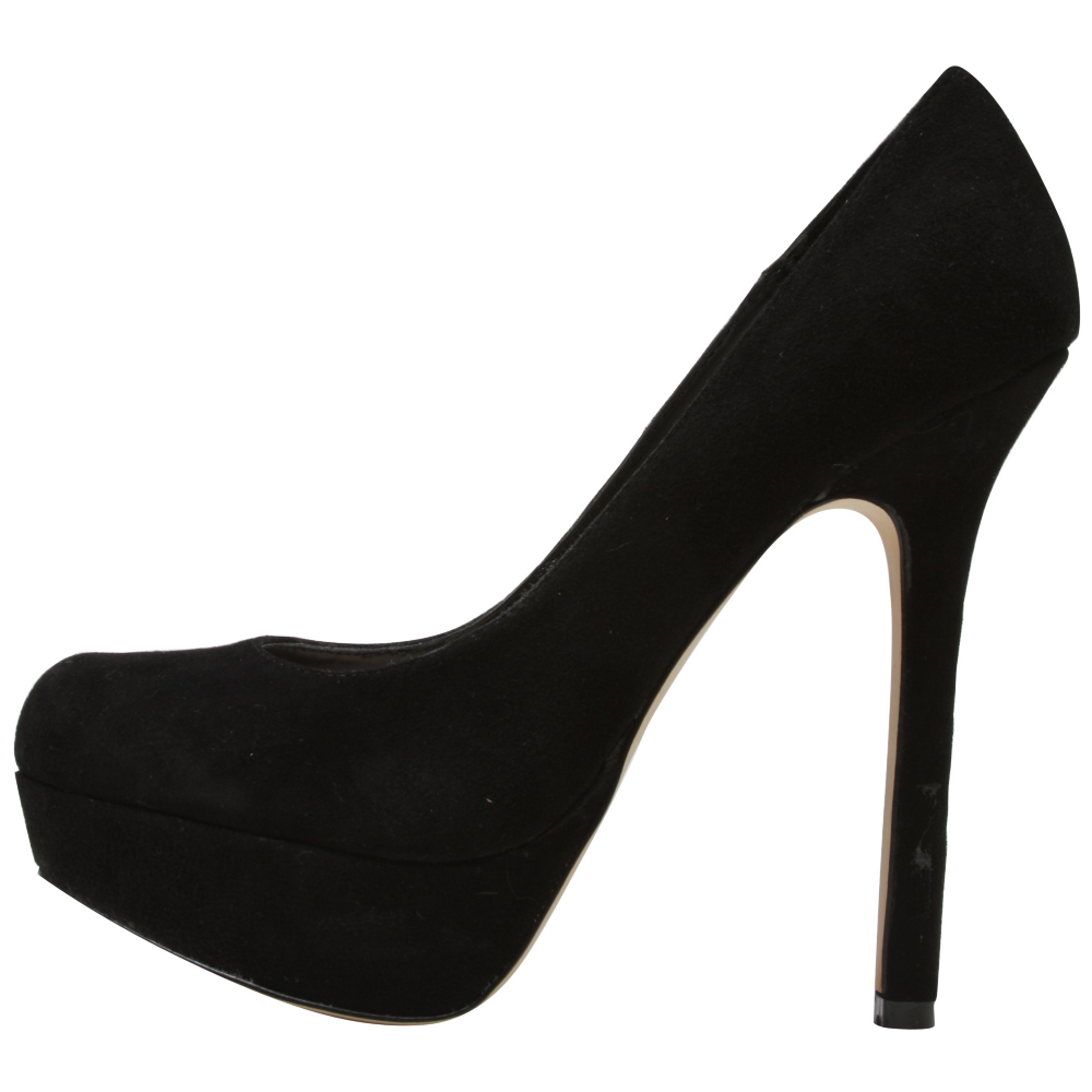 Steve Madden Bevv Heels Wedges - Women - ShoeBacca.com