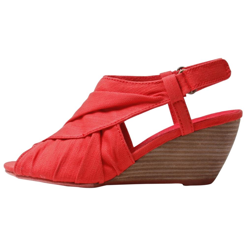 Blowfish Butter Heels Wedges - Women - ShoeBacca.com