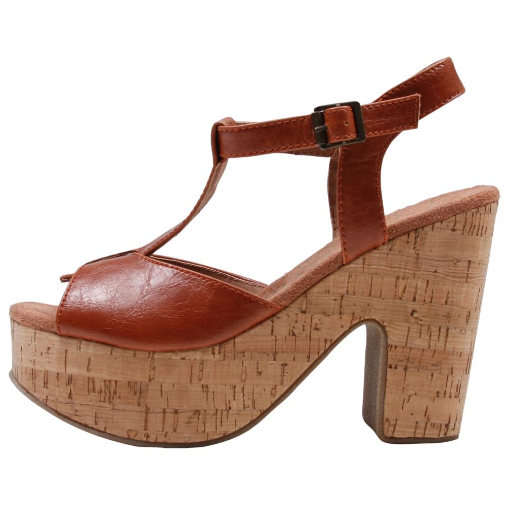 Blowfish Garren Heels Wedges - Women - ShoeBacca.com
