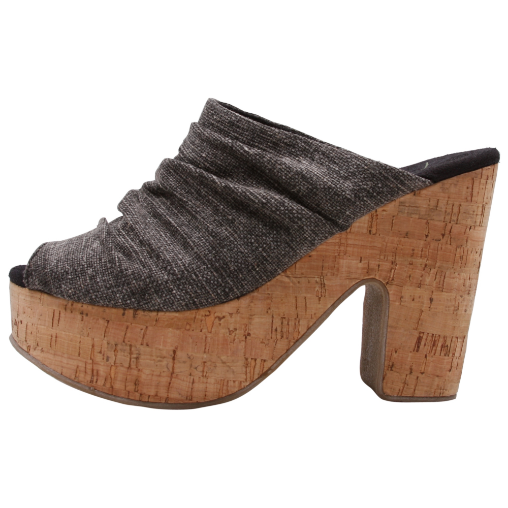 Blowfish Georgia Heels Wedges - Women - ShoeBacca.com