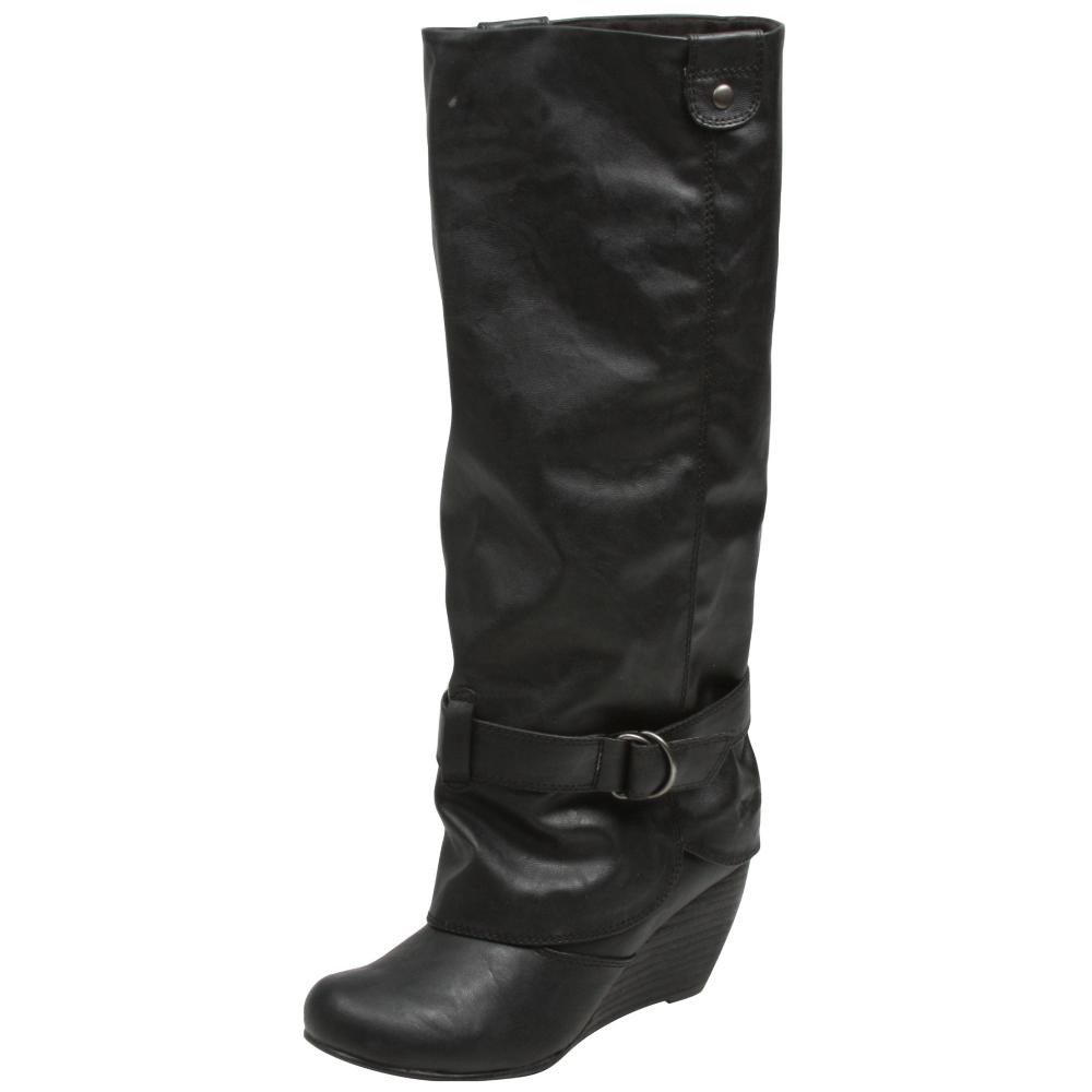 Blowfish Brandi Heels Wedges Shoe - Women - ShoeBacca.com