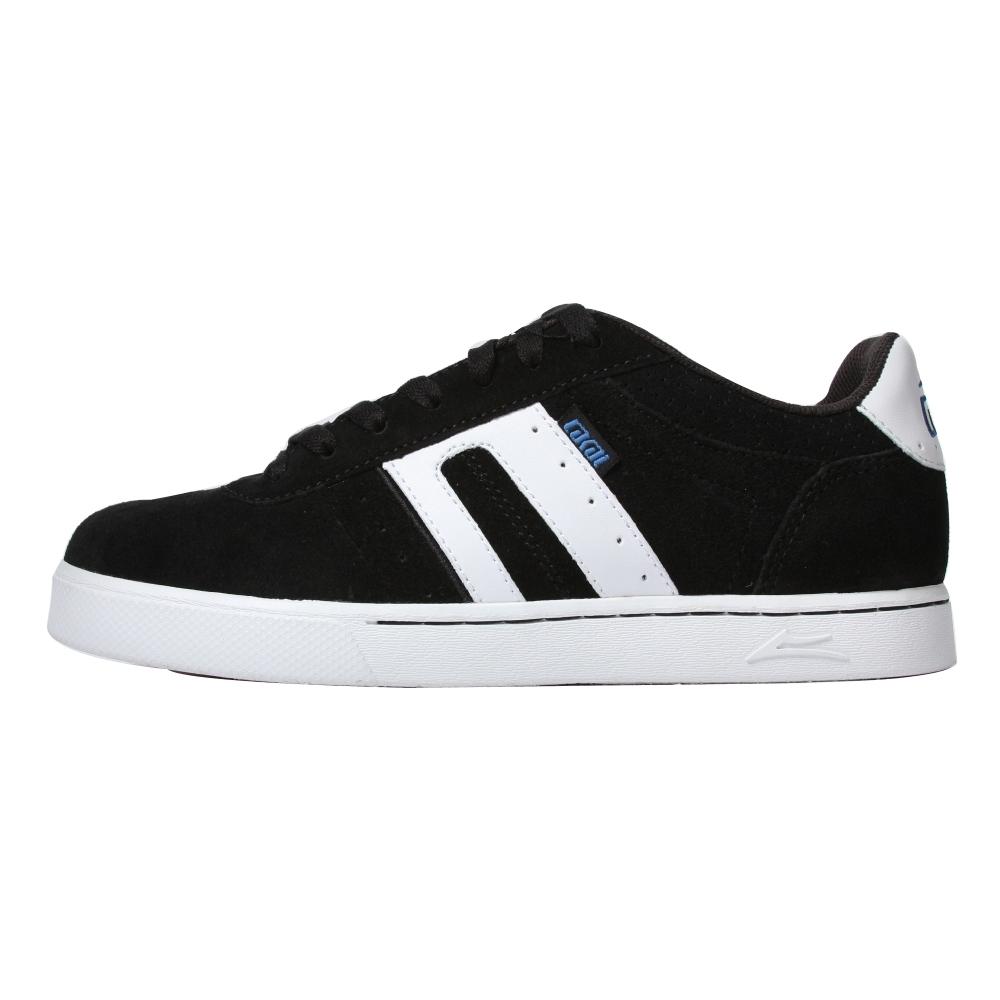 Lakai Biebel 2 Skate Shoes - Kids,Men - ShoeBacca.com