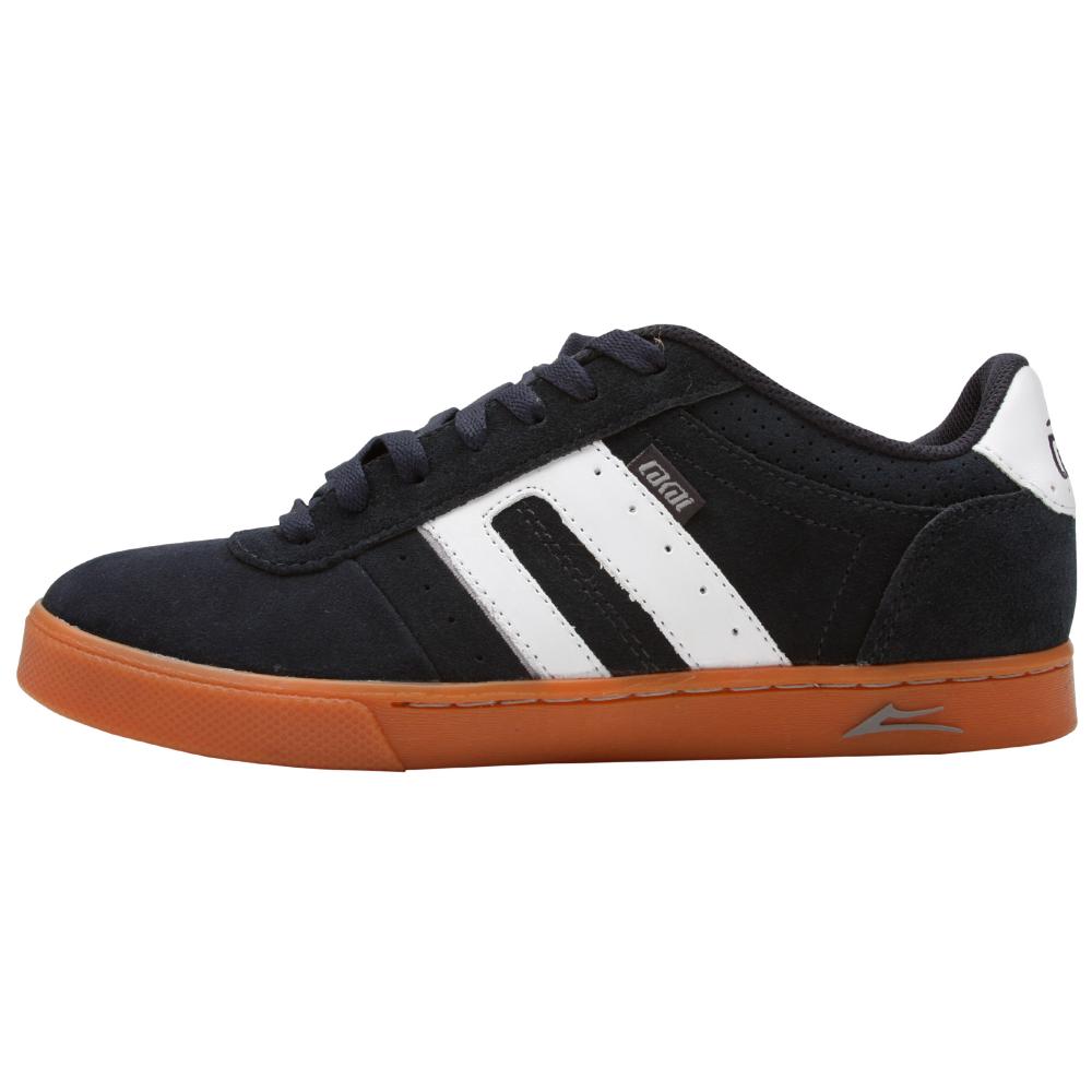 Lakai Biebel 2 Skate Shoes - Men - ShoeBacca.com