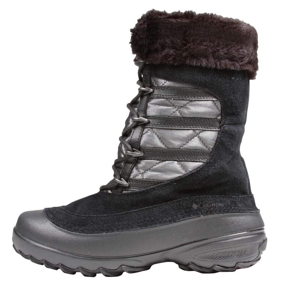 Columbia Slopeside Omni-Heat Winter Boots - Women