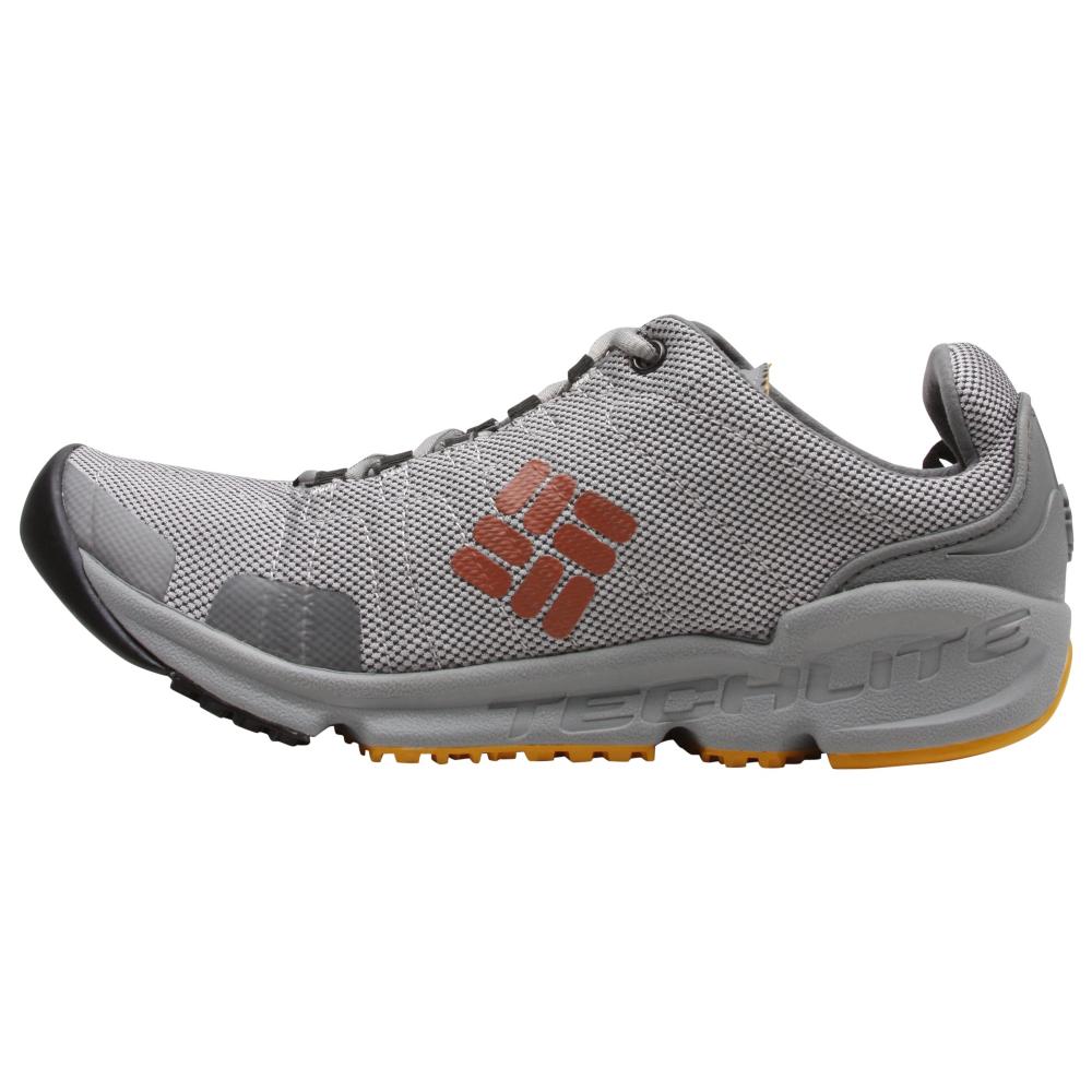 Columbia Descender Hiking Shoes - Men - ShoeBacca.com