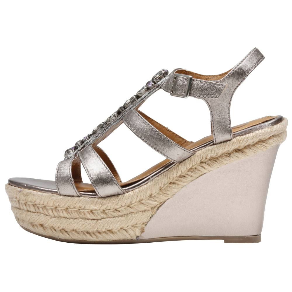 Kelsi Dagger Brielle Heels Wedges Shoe - Women - ShoeBacca.com