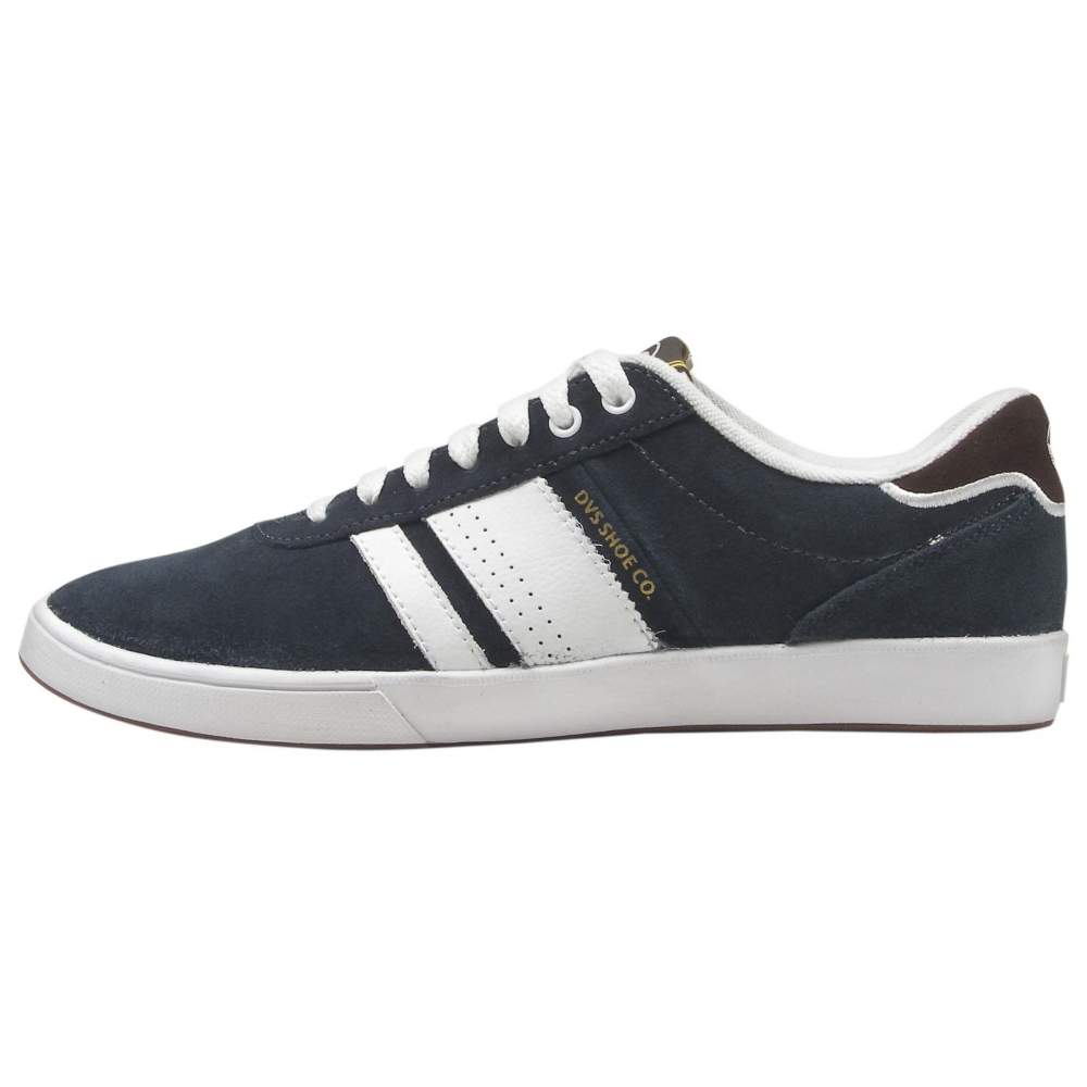 DVS Brophy Original Intent Skate Shoe - Men - ShoeBacca.com