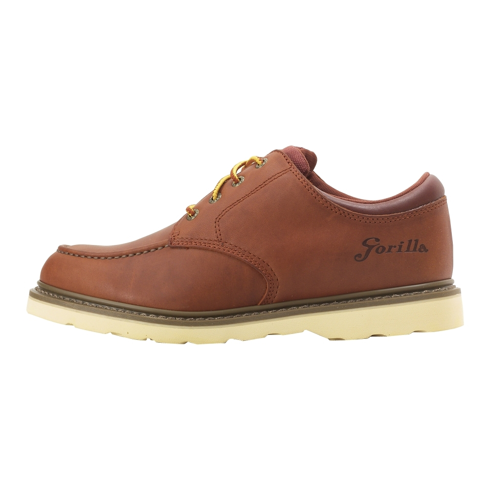 Carolina Gorilla Casual Shoes - Men - ShoeBacca.com