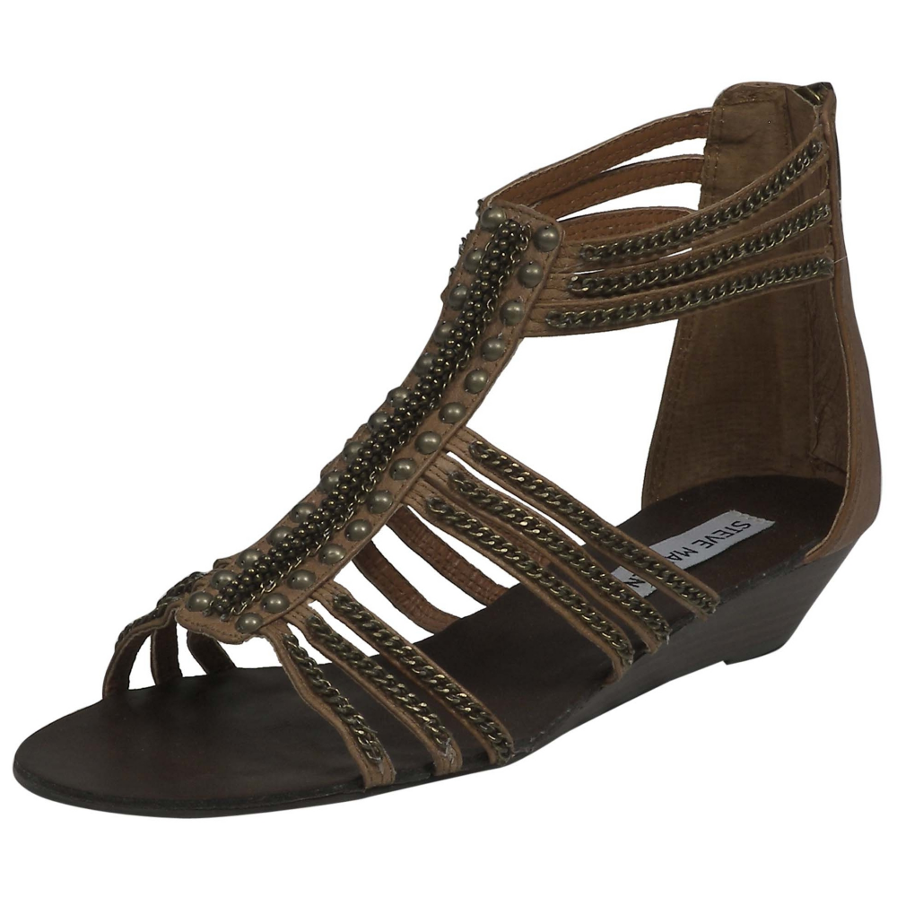 Steve Madden Cabezza Sandals Shoe - Women - ShoeBacca.com