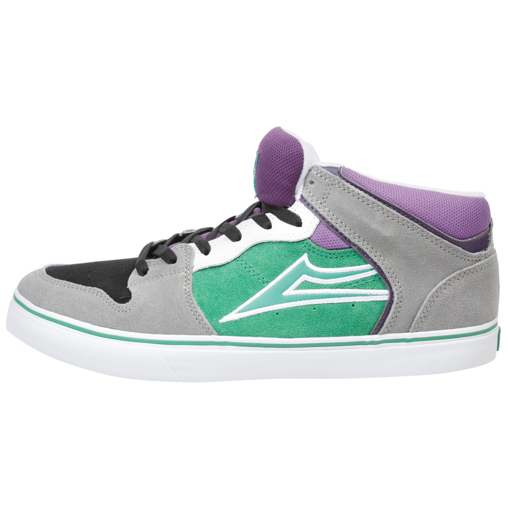 Lakai Caroll Select Recycle Skate Shoes - Men - ShoeBacca.com