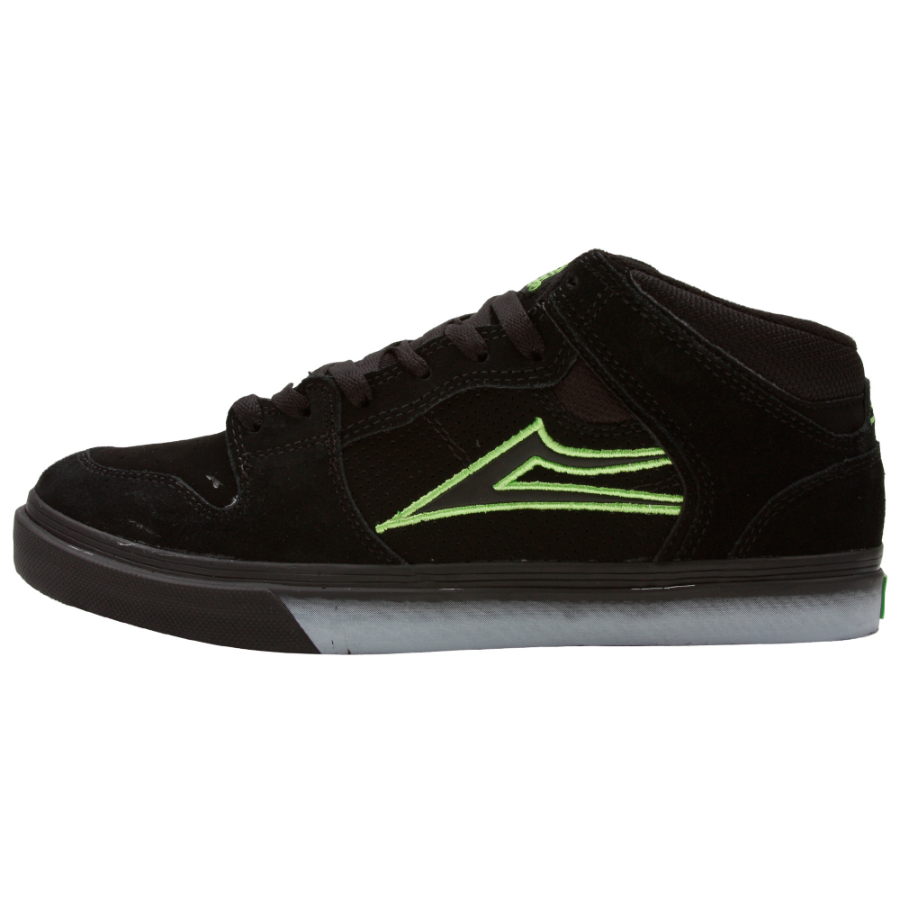 Lakai Carroll Select Skate Shoes - Men,Kids - ShoeBacca.com