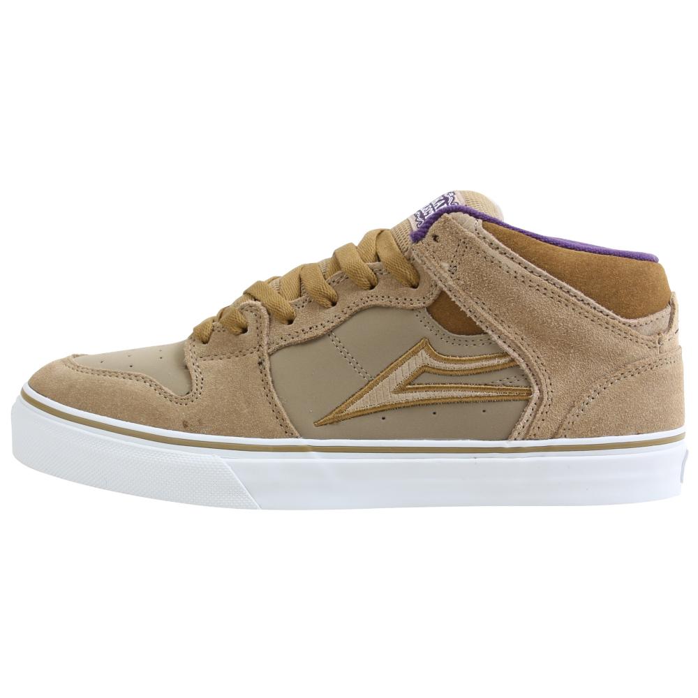 Lakai Carroll Select Skate Shoes - Men - ShoeBacca.com