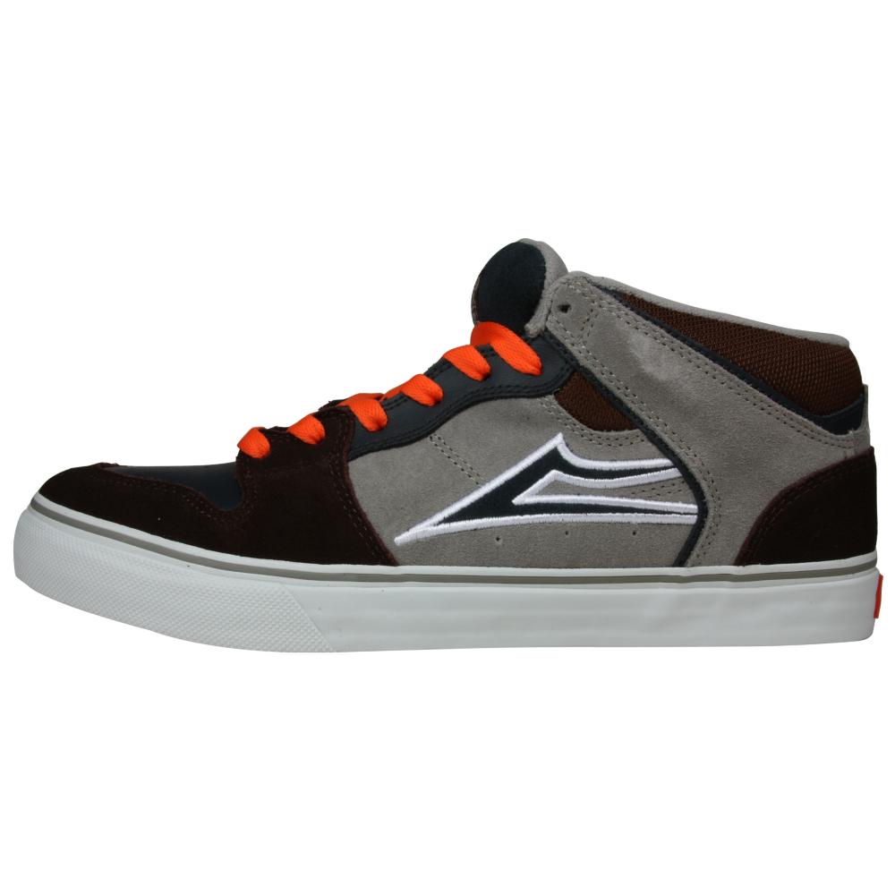Lakai Carroll Select Skate Shoes - Kids,Men - ShoeBacca.com