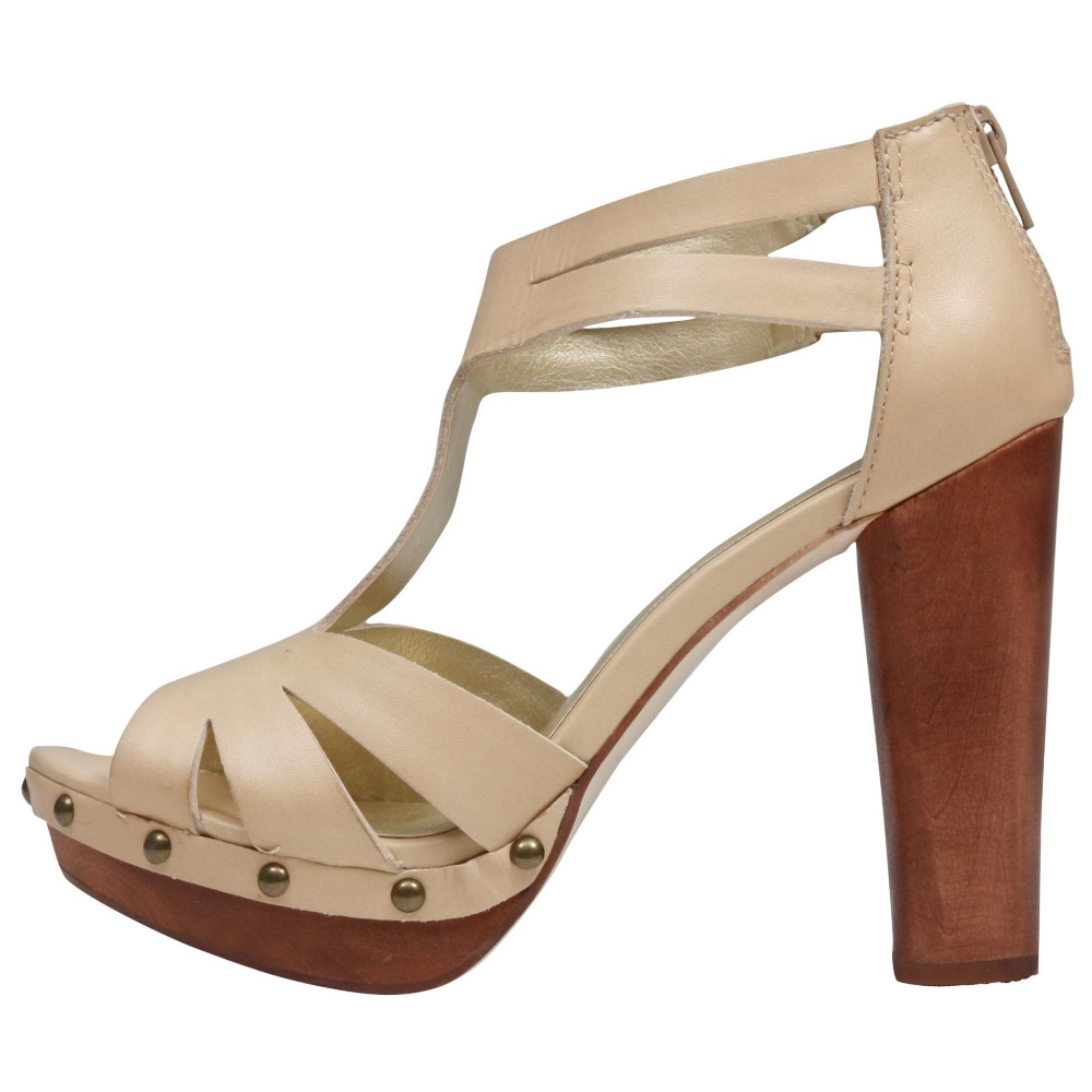 Seychelles Chant Heels Wedges Shoe - Women - ShoeBacca.com