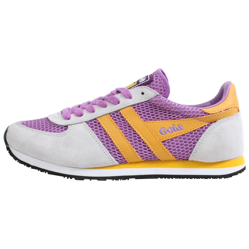 Gola Bullet Athletic Inspired Shoes - Women - ShoeBacca.com