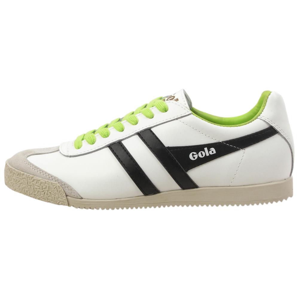 Gola Harrier Athletic Inspired Shoes - Men - ShoeBacca.com