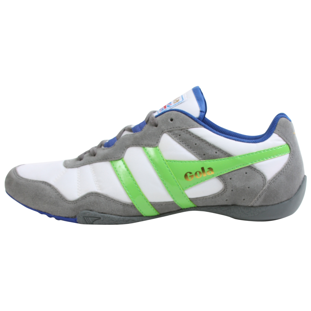 Gola Cove Athletic Inspired Shoes - Men - ShoeBacca.com