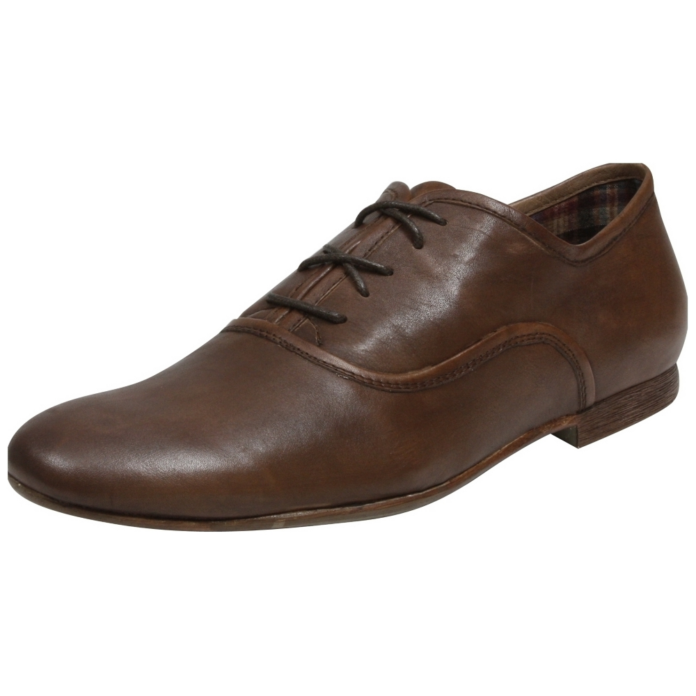 BED:STU Cosburn Dress Shoe - Men - ShoeBacca.com