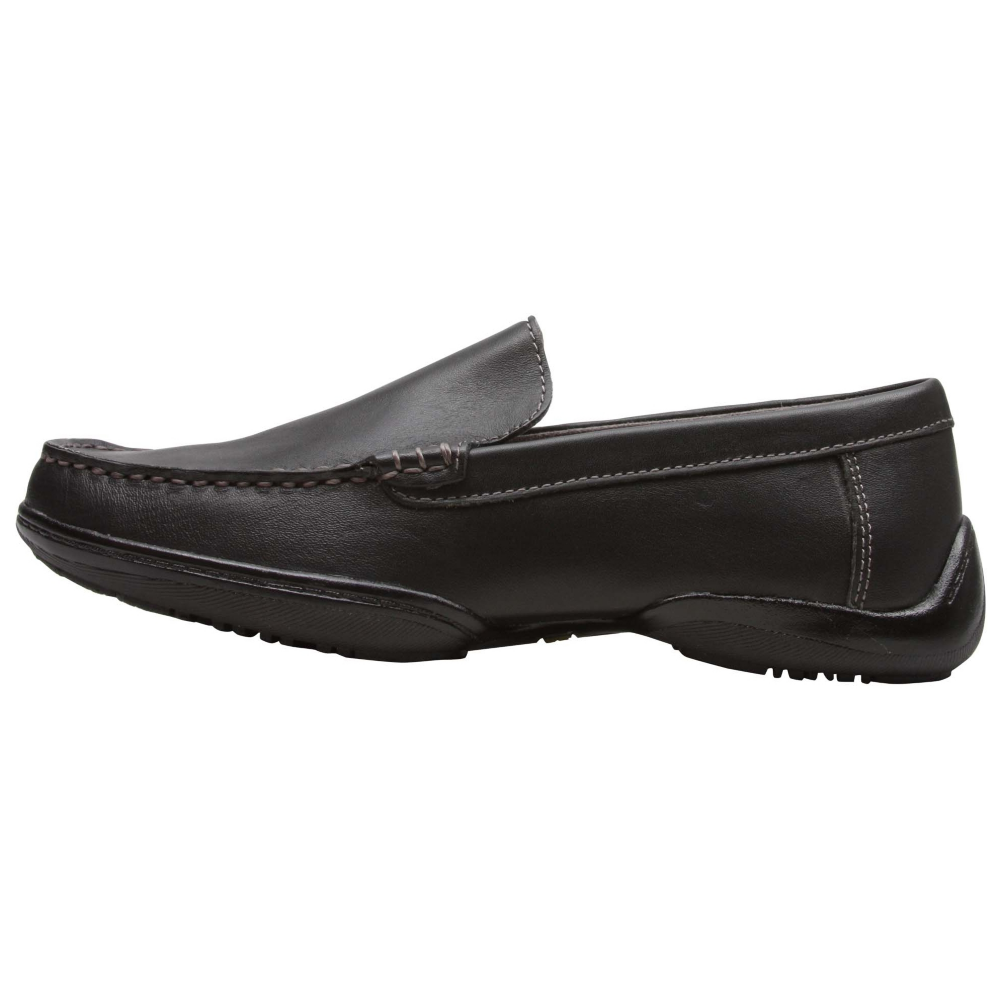 Kenneth Cole Reaction Driving Dime Loafers - Toddler,Youth - ShoeBacca.com