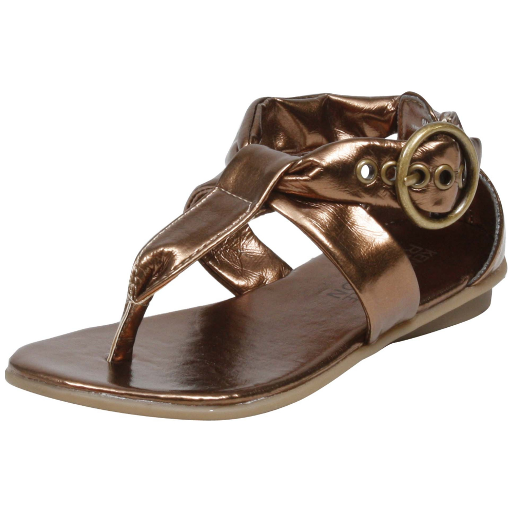 Kenneth Cole Reaction Keep in Touch 2 Sandals - Toddler - ShoeBacca.com