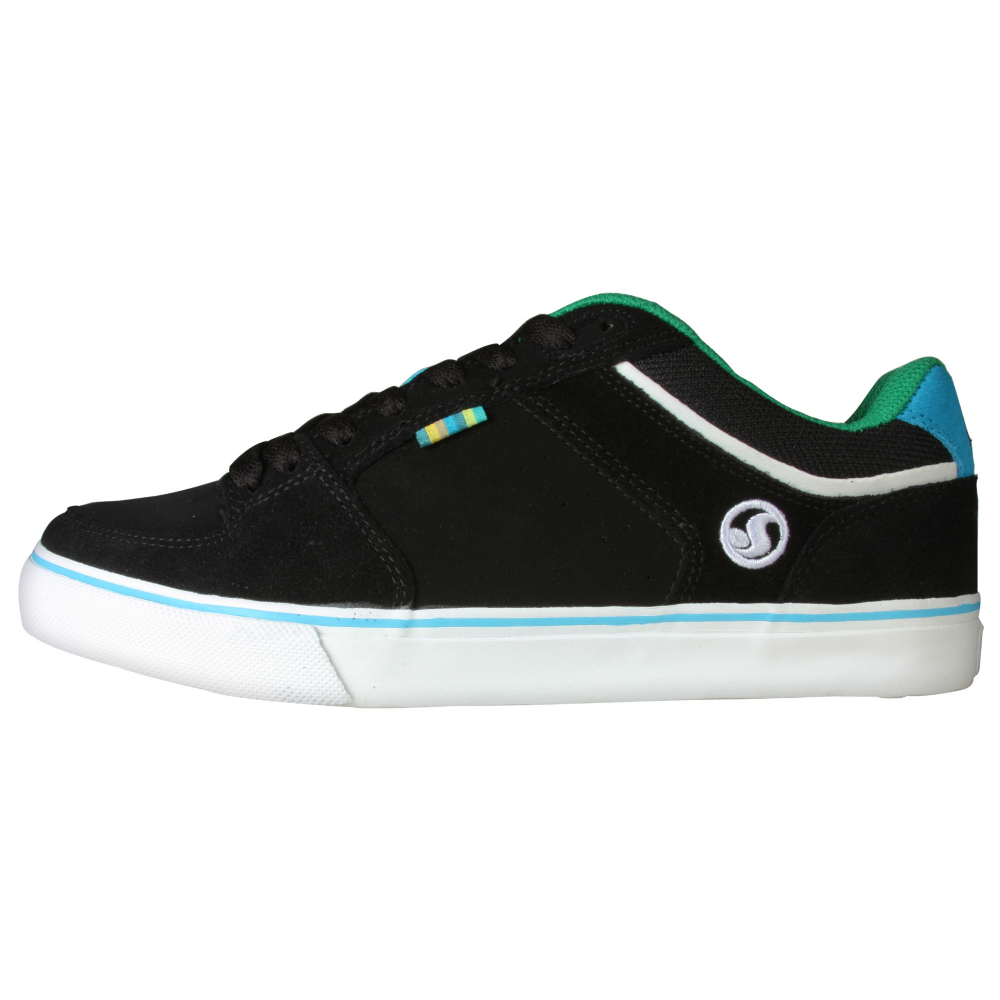 DVS Daewon Almost Love Child Skate Shoes - Kids,Men - ShoeBacca.com